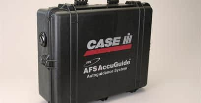 AccuGuide Auto Guidance System