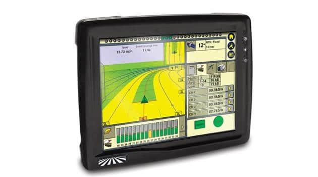 FM-1000 Guidance Display | GPS & GLONASS Receiver