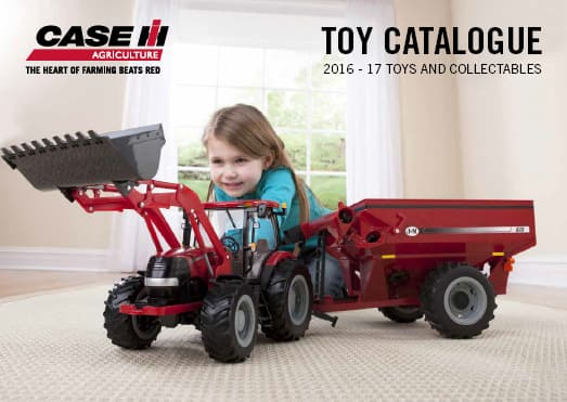NEW Toy Catalogue out Now!