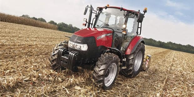 Get more done every day with the newest Farmall tractor