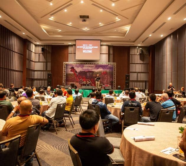 South East Asia Sugarcane Summit
