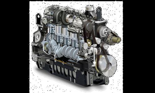 凯斯130发动机电路图