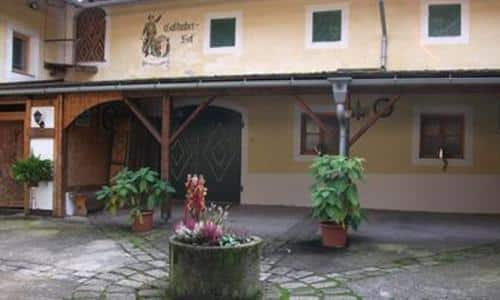Museo dell´Agricoltura Gallhuberhof