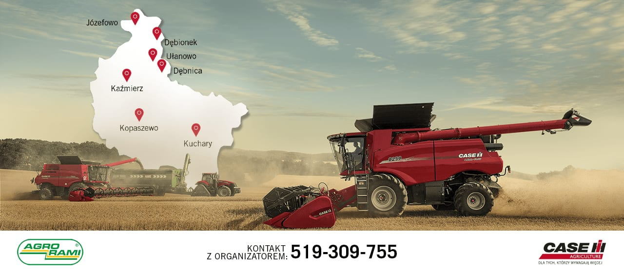Axial-Flow Demo Tour 2019