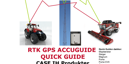 RTK Quick Guide