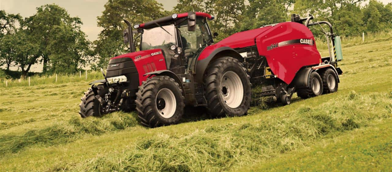 The Puma tractor range expands with new entry-level models