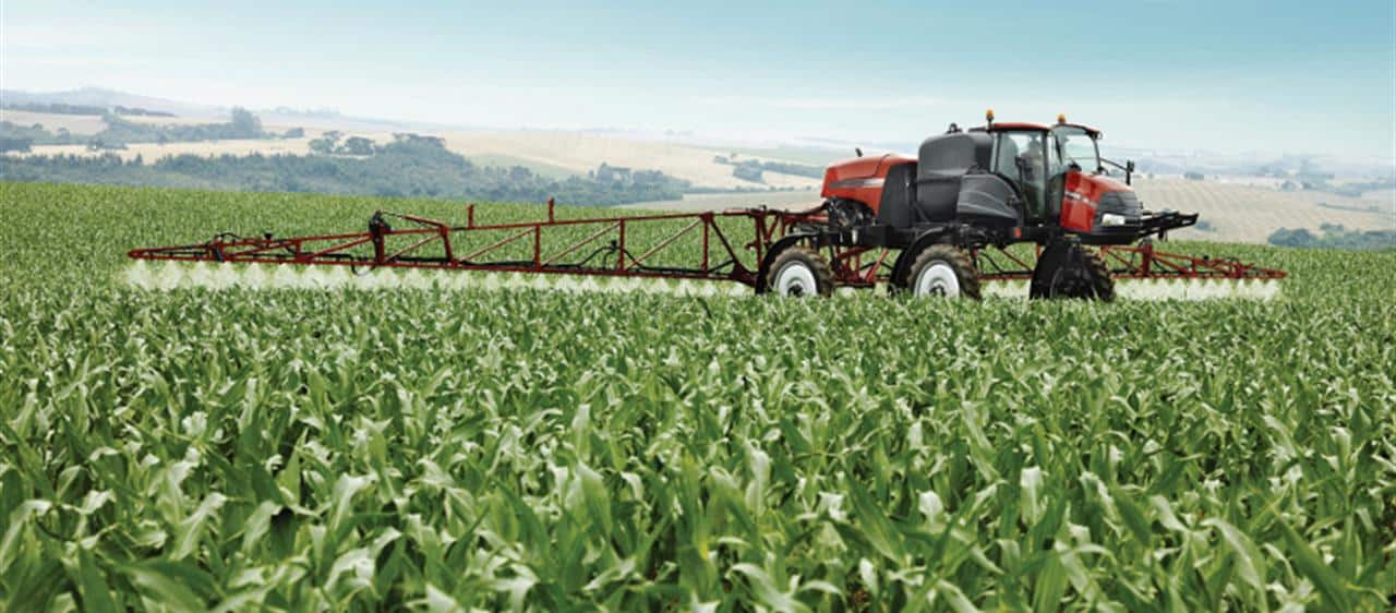 Case IH extends its offering with the new Patriot 250 Extreme sprayer to meet the different requirements of its customers