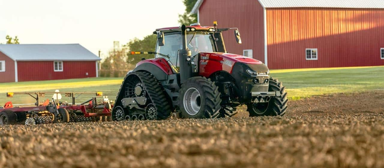 Case IH receives three ASABE 2020 Innovation Awards