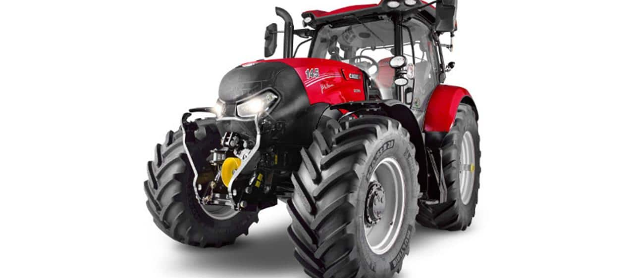 Case IH wins Silver Technical Innovation Award at Royal Highland Show 2019