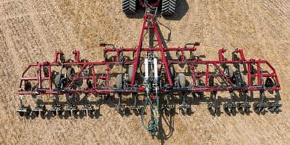 Fertilizer Applicators