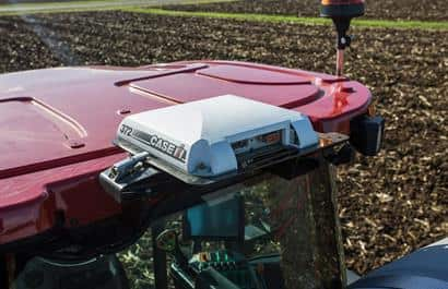 Sprayers-precision farming at your fingertips