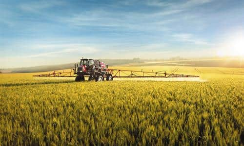 THE NEW PATRIOT 250 EXTREME SPRAYER