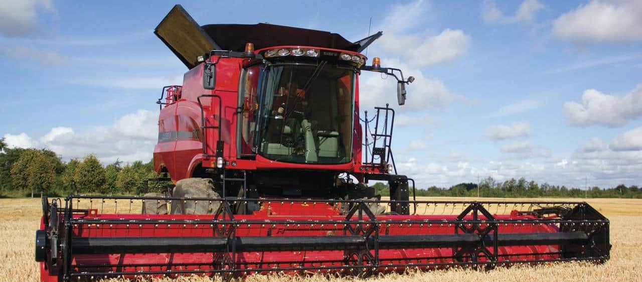 Axial-Flow 130 Series