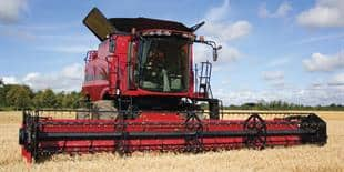 Axial-Flow 130 Serien