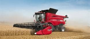 Axial Flow 140 Series