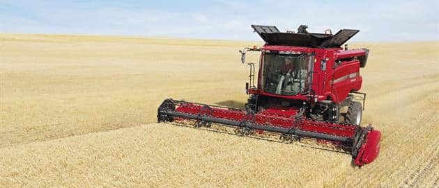 Axial Flow 140