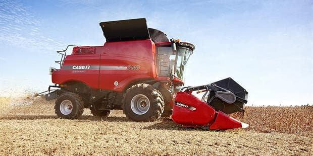 Axial-Flow Serie 140