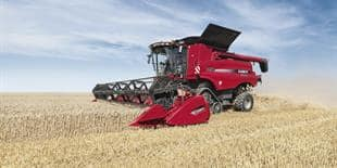 Axial-Flow 230 Serien
