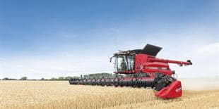 Axial-Flow<sup>®</sup> 240 Series