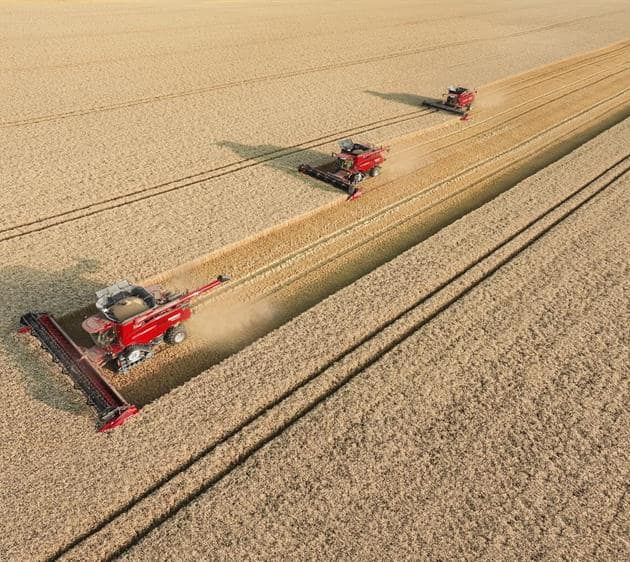 Axial Flow 240