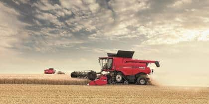Serien Axial-Flow 240