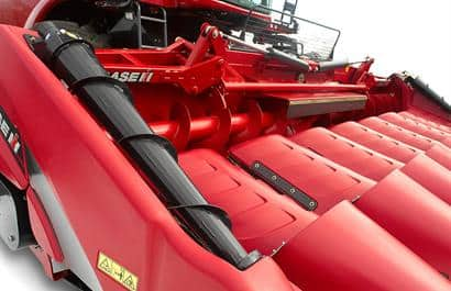 4000 Corn Header-Designed to cater for high yield conditions