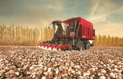 Cotton Pickers-Comfort and safety without compromises
