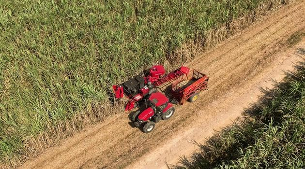 SugarCaneHarvesterAustoft4000-Innovation-Cutting