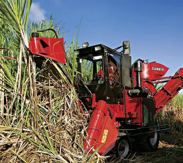 Cameco Sugar Cane Harvester : Sugar cane harvesting equipment related keywords