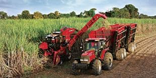 Sugar Cane Harvester 4000 Series