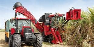 Sugar Cane Harvester 8000 Series