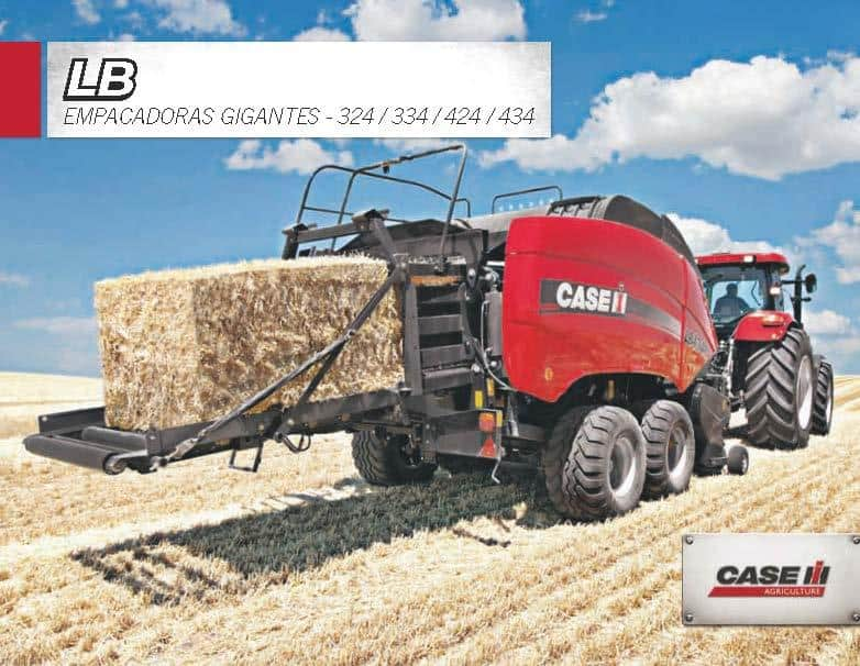 Large Baler LB 4 Series