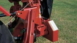 Rotary Disc Mowers