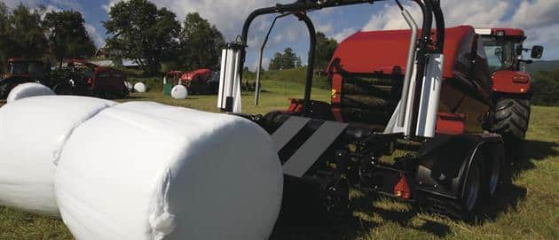 Round Baler RB 5 series