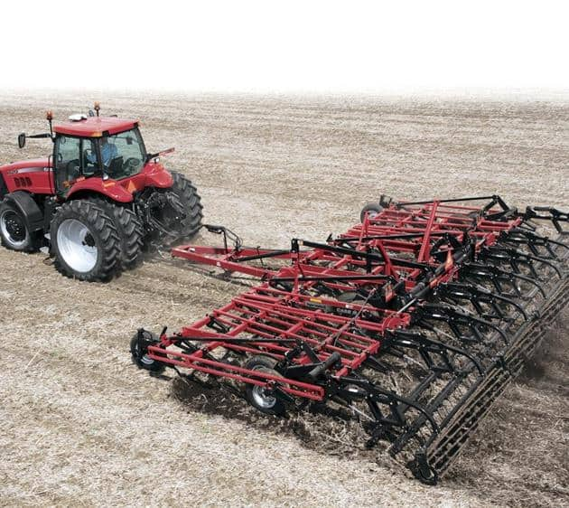 Vertical Tillage Tillage Case Ih