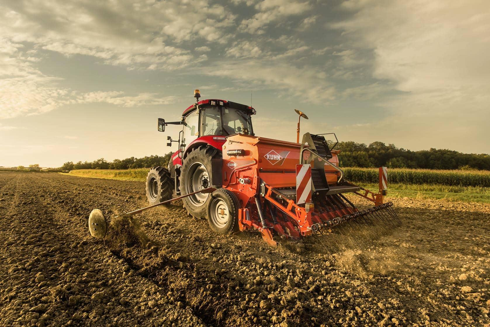 International Harvester Farmall Super H farm tractor Key Fob