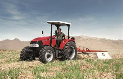 Farmall JXM-Any Task. Any Time. Anywhere.