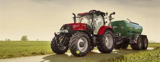 Maxxum Multicontroller new
