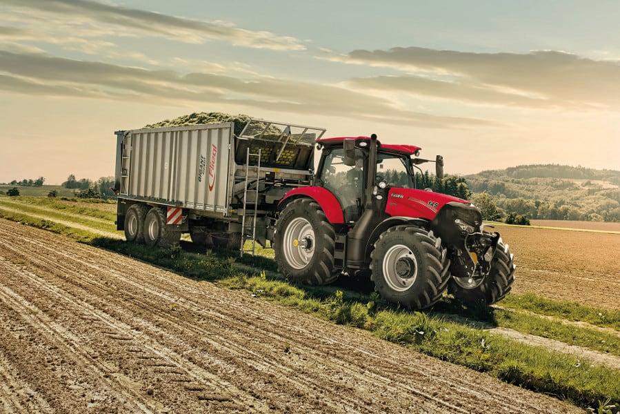 maxxum cvx tractors case ih rh caseih com Case IH Combine New Holland