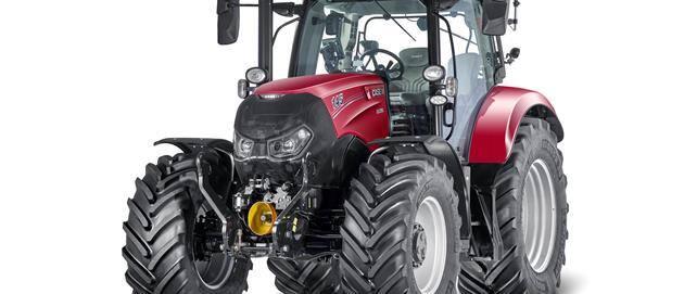 Dealer Near Me >> Maxxum Multicontroller | Tractors | Case IH