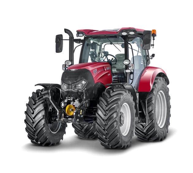 maxxum multicontroller tractors case ih. Black Bedroom Furniture Sets. Home Design Ideas