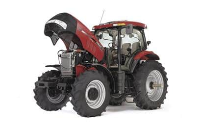 PumaCVT-Tier3-Puma series tractors simplify maintenance.