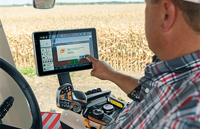 Quadtrac / Steiger AFS Connect™ series_ADVANCED FARMING SYSTEMS