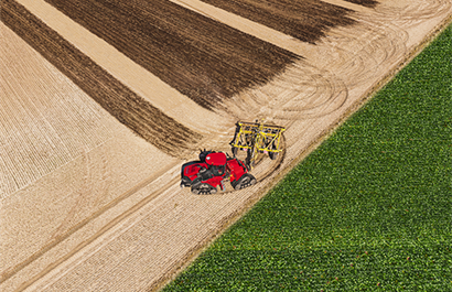 Quadtrac / Steiger AFS Connect™ series_ADVANCED FARMING SYSTEM