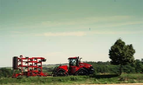 Quadtrac / Steiger AFS CONNECT™ series