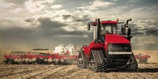 Quadtrac Series