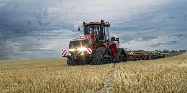 tractors case ih
