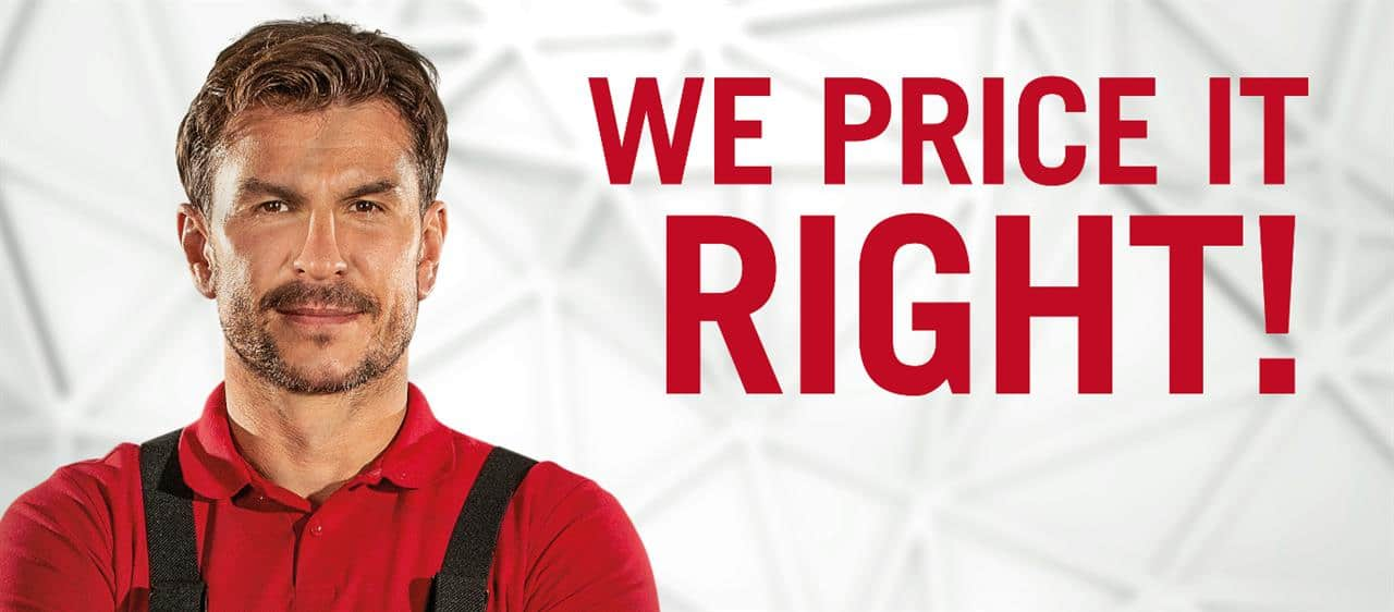 Promotion We Price It Right Case Ih