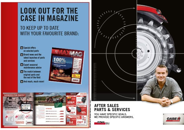 Aftersales brochure