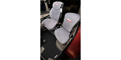 Seat Covers & Floor Mats